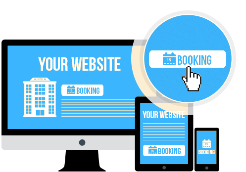 hotel-website-booking-engine